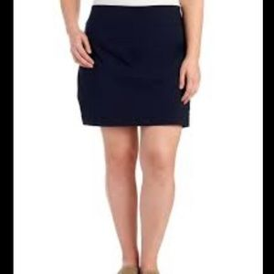 Attyre Plus Size Katherine Skort